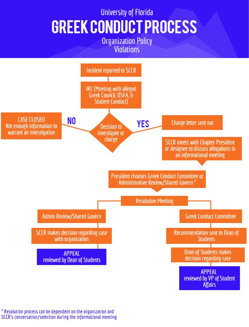 Greek Student Process